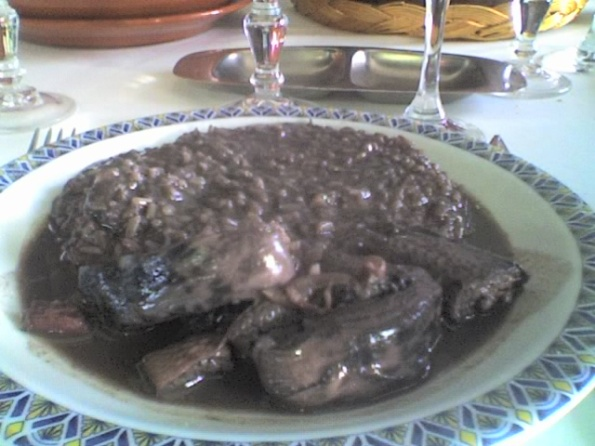 Portuguese_Lamprey_rice